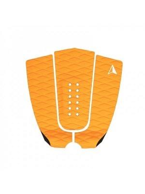 ROAM Traction 3-Piece Plus Tail Pad - orange
