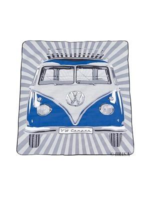 VW VW T1 Bus Picknick Decke / Towel 200x150cm