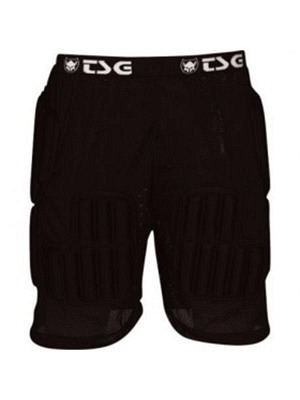 TSG Crash Pant Tailbone