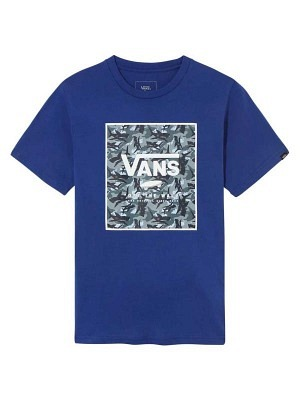 Vans Print Box Kids T-Shirt