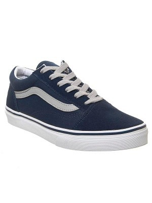 Vans Old Skool Youth Dress Blue/Drizzle