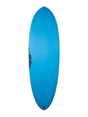 Aloha FUN DIVISION SMALL PU 6'00 Blue