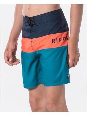 Rip Curl Undertow Boardshort Boy Navy