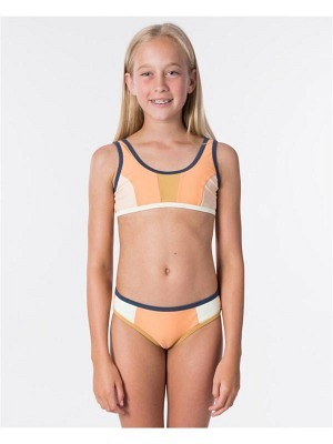 Rip Curl Girl Surf Revival Bikini Set