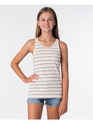 Rip Curl Girl Freestyle Singlet