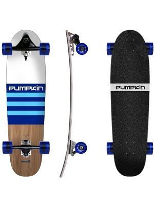 Pumpkin Surf Cruiser 80 Complete Blue Stripes