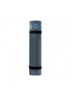 EQ LOVE Yoga Mat - 100% TPE