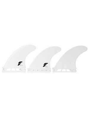 Futures Fins Thruster Set F2 - XSmall - Thermotech