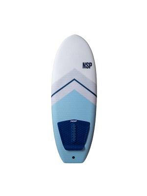 NSP Surf Foil 5'02 x 21 Pro