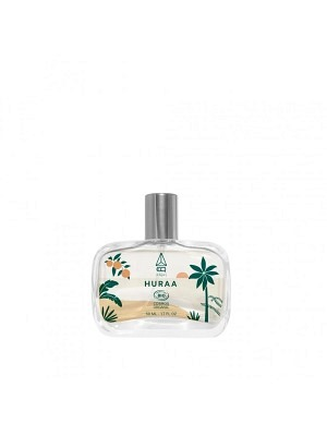 EQ LOVE Eau de Parfum HURAA - 50ml