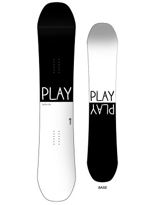Play Snowboards Switch