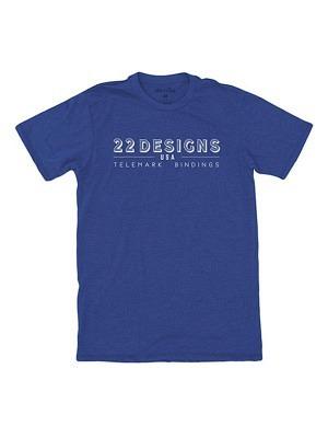 22Designs Telemark T-Shirt