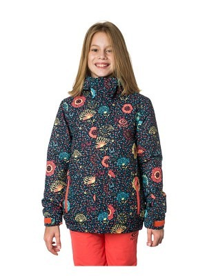 Rip Curl Olly Printed Jacket