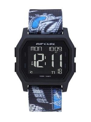 Rip Curl Atom Webbing Digital Watch Multico