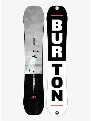 Burton Process No Color