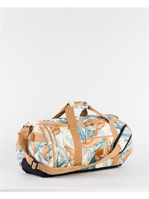 Rip Curl Large Packable Duffel 55 Liter Tropic
