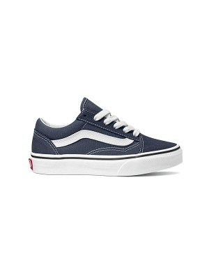 Vans Old Skool Youth India Ink/True White