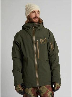 Burton Men AK Gore-Tex Helitack Stretch Jacket