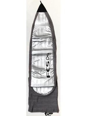 """FCS Premium Stretch Cover für Funboard 6'07"""""""