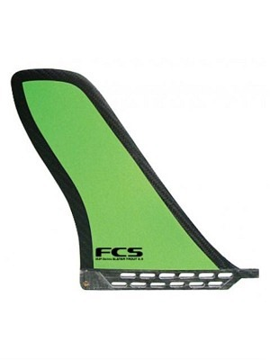 FCS SUP Fin Slater Trout Fin 8.5""