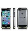 Fantom Five Waterproof Case für iPhone 5/5S grey