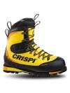 Crispi Mont Blanc black/yellow 45.5/12