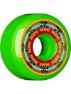 Bones Wheels SPF Ngoho Pride 58mm Green green