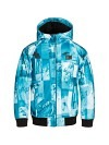 Rip Curl Shred JNR Fleece   blue 10