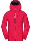 Norrøna Lofoten GTX Insulated Jacket W crisp ruby L