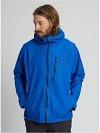 Burton Men AK Gore-Tex 3L Surgence Jacket lapis blue M